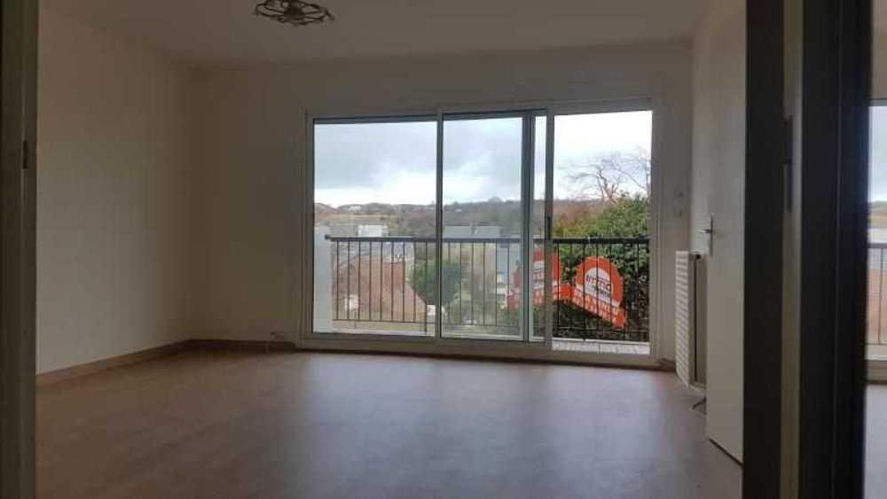 Sainte-Adresse Seine-Maritime appartement foto 4060906