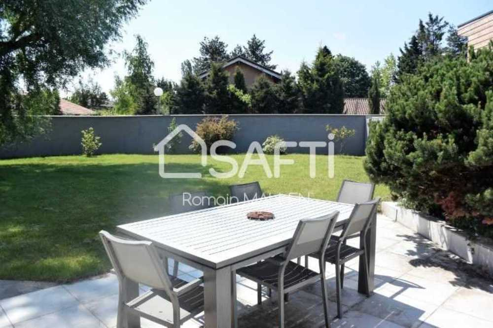 Écully Rhône Haus Bild 4084004