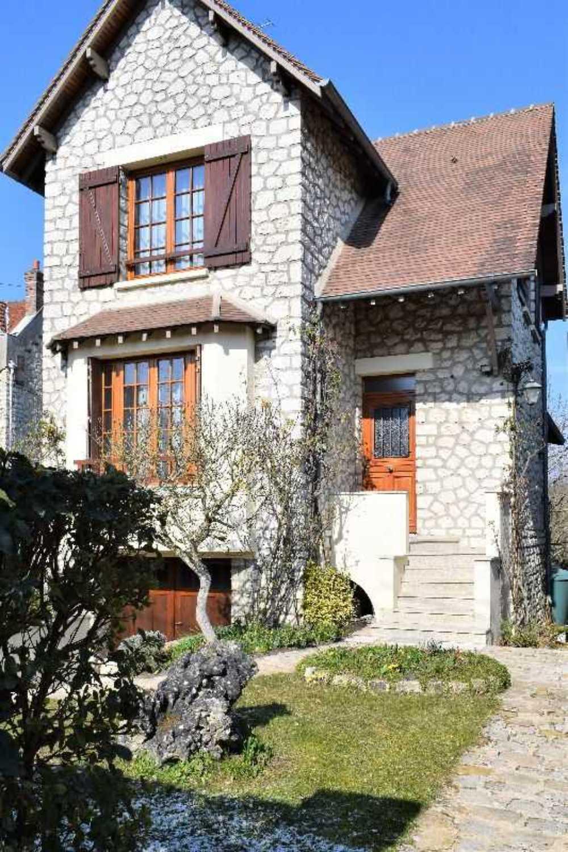 Montigny-sur-Loing Seine-et-Marne huis foto 4087055