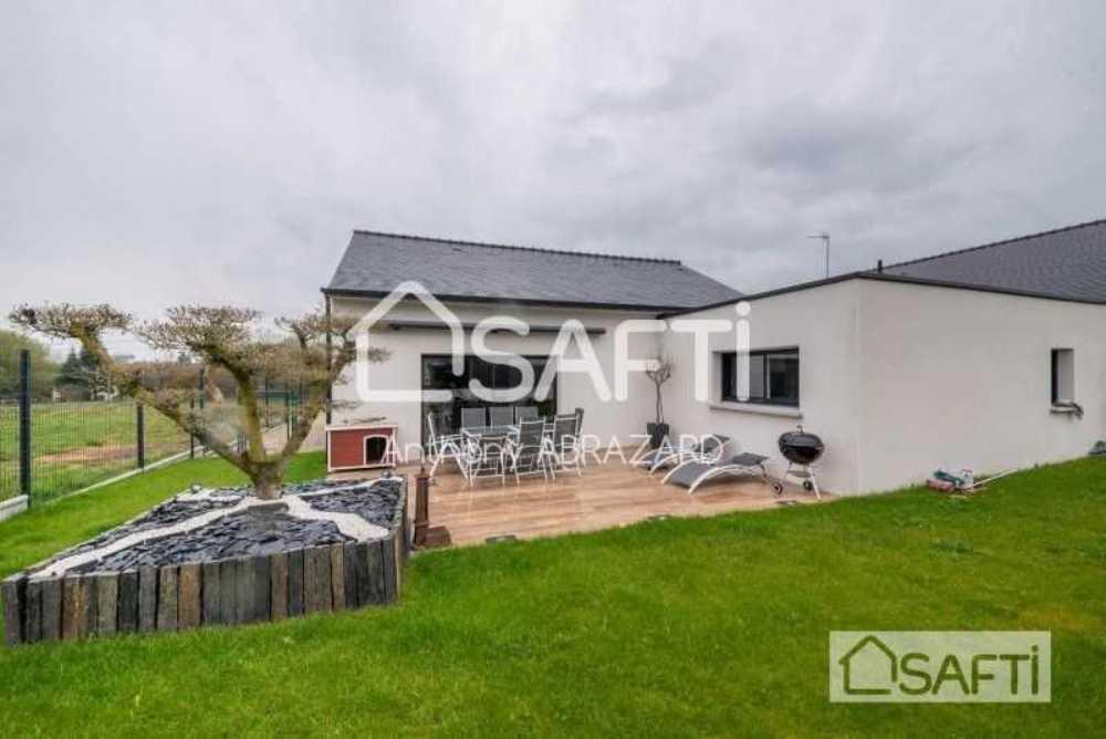Questembert Morbihan huis foto 4082000