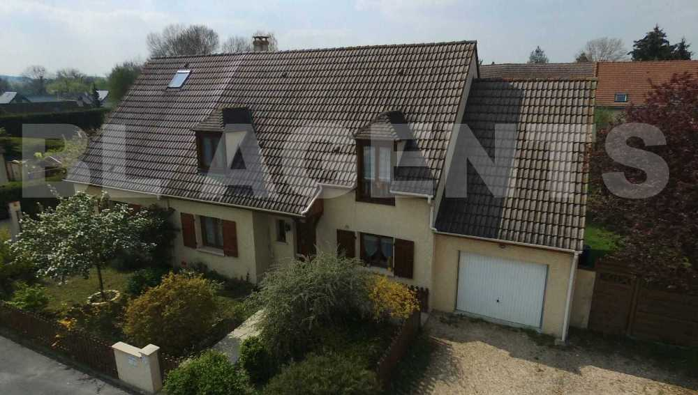 Magny-le-Hongre Seine-et-Marne Haus Bild 4058358