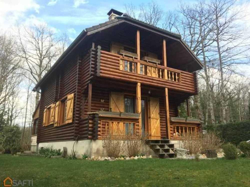 Bazoches-sur-le-Betz Loiret Haus Bild 4074258