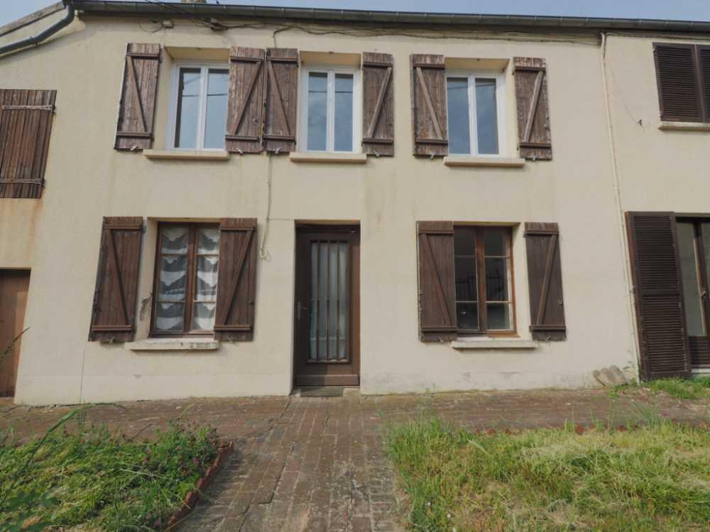 Seugy Val-d'Oise Haus Bild 4064353