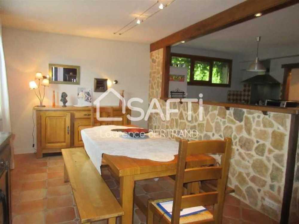 Meymac Corrèze Haus Bild 4081792