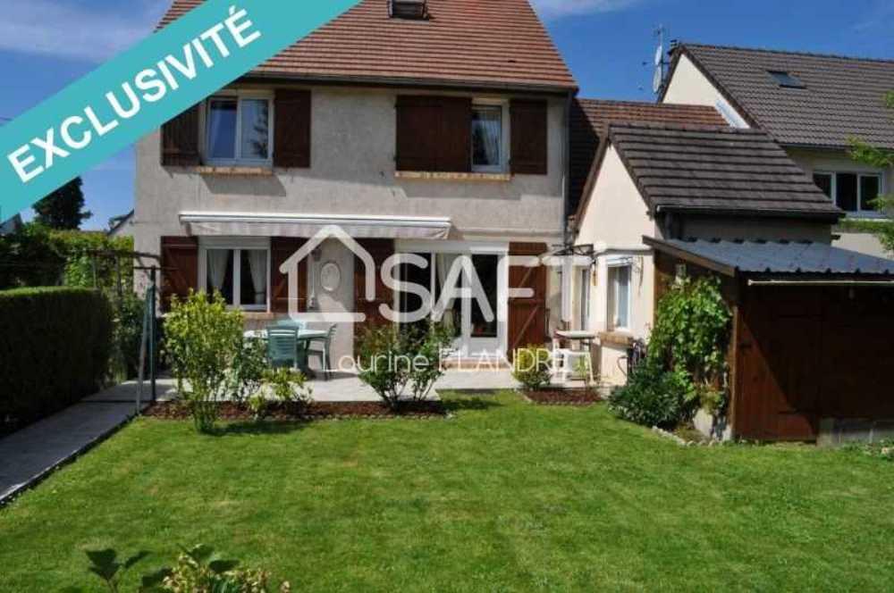 Saint-Just-en-Chaussée Oise Haus Bild 4084977