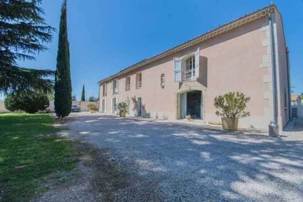 Le Pontet Vaucluse huis foto 4072754