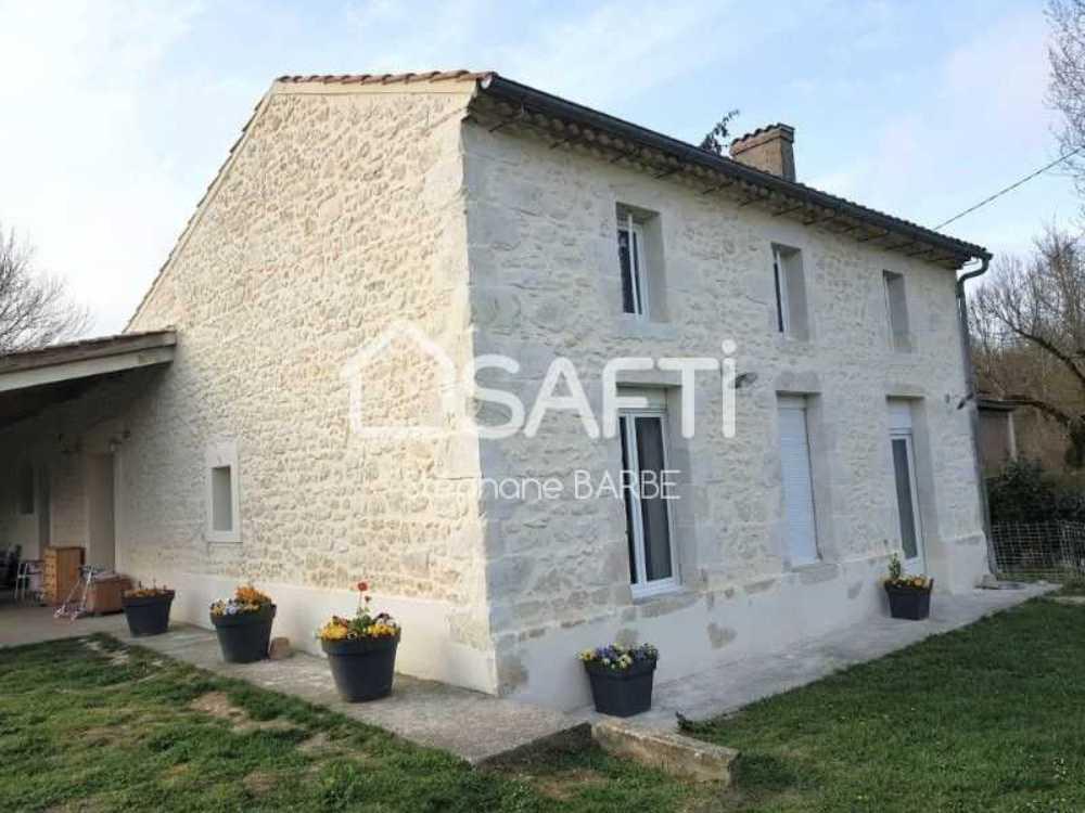 Vertheuil Gironde Haus Bild 4076959