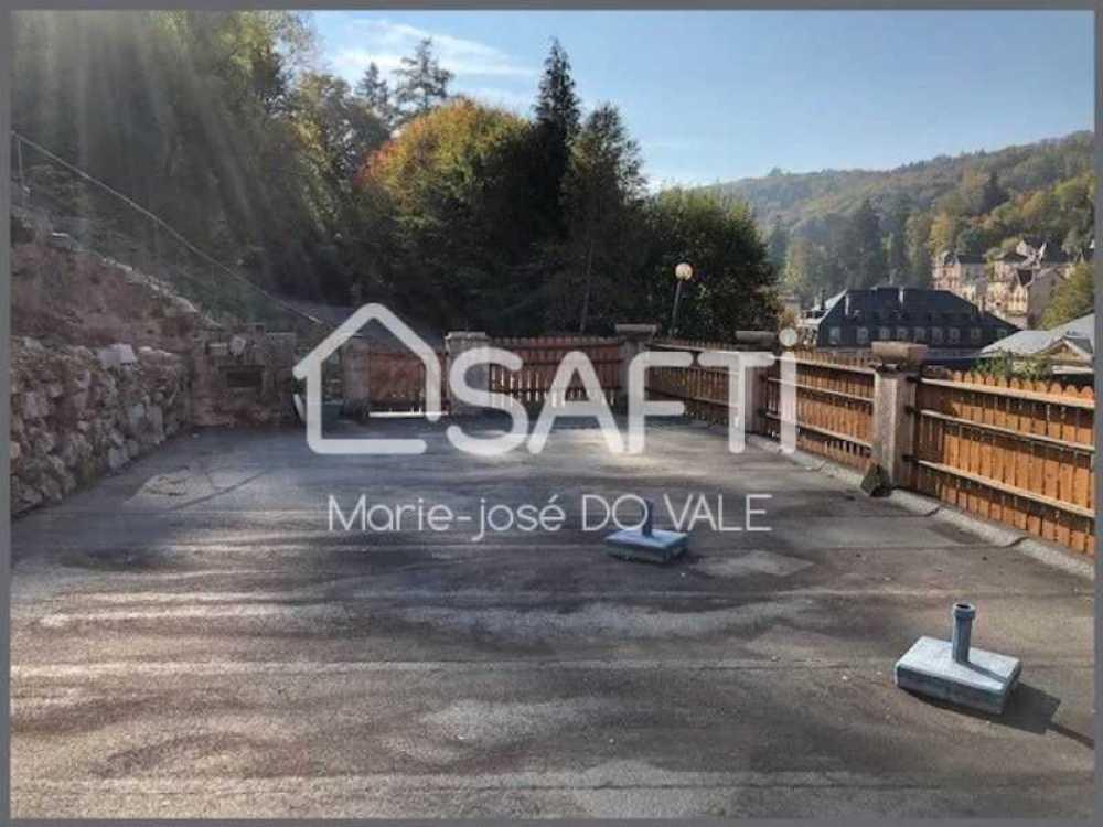 Plombières-les-Bains Vosges Apartment Bild 4074239