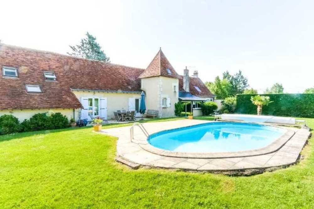 Bléré Indre-et-Loire huis foto 4085068