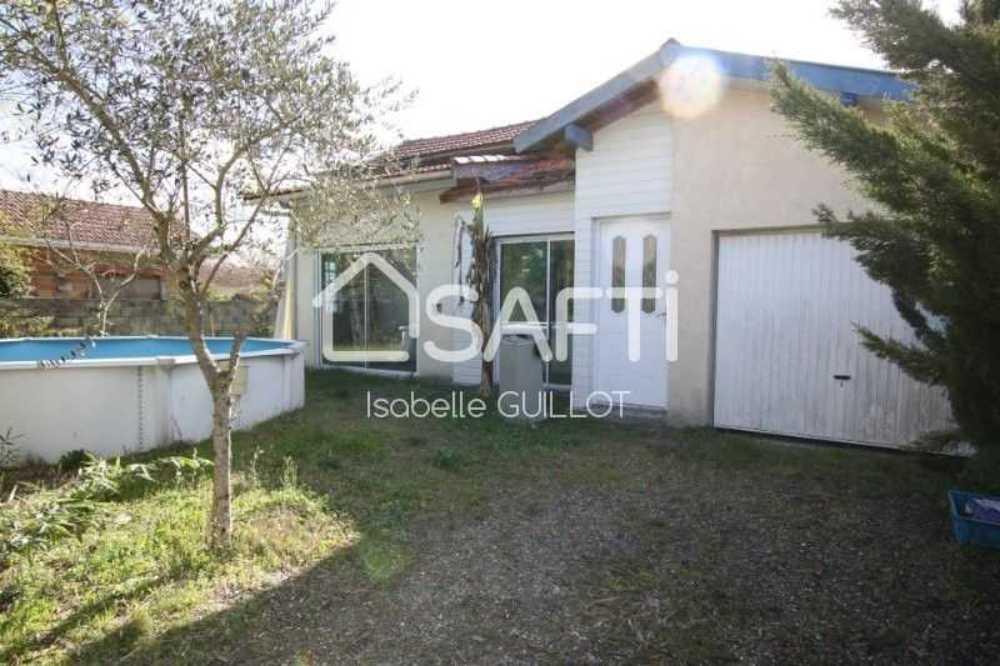 Audenge Gironde huis foto 4073697