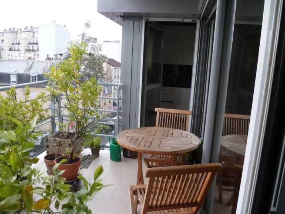 Paris 12e Arrondissement Paris (Seine) Apartment Bild 4084051