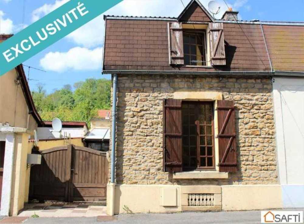 Longwy Meurthe-et-Moselle huis foto 4084305