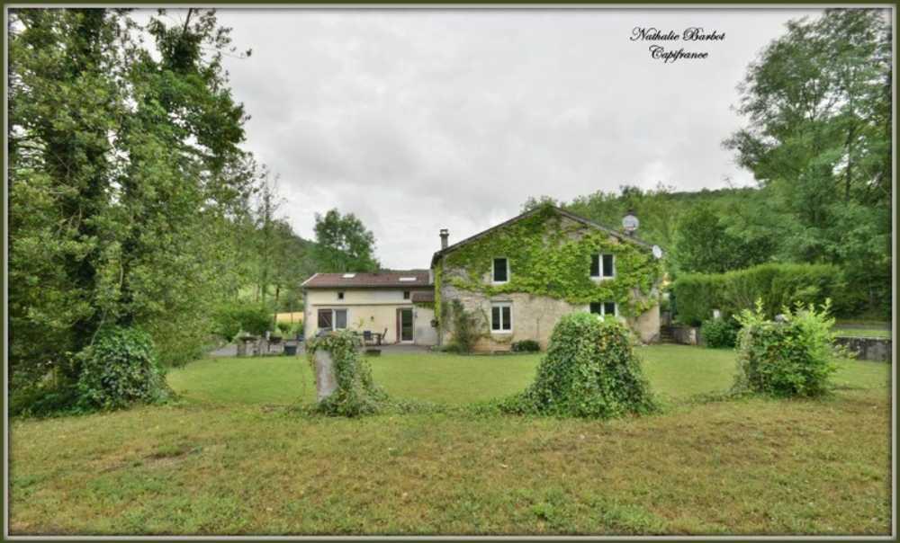 Thonnance-lès-Joinville Haute-Marne Haus Bild 4045456
