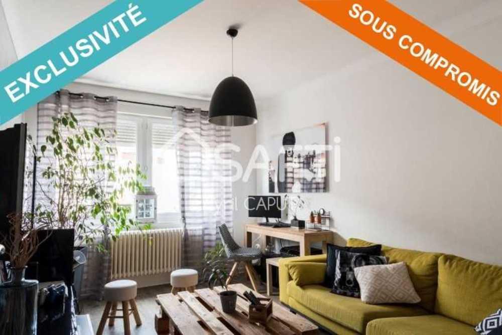 Hettange-Grande Moselle Haus Bild 4076797