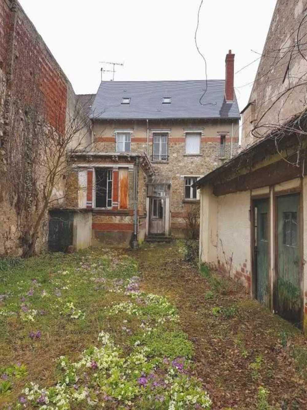 Fère-en-Tardenois Aisne maison photo 4058795