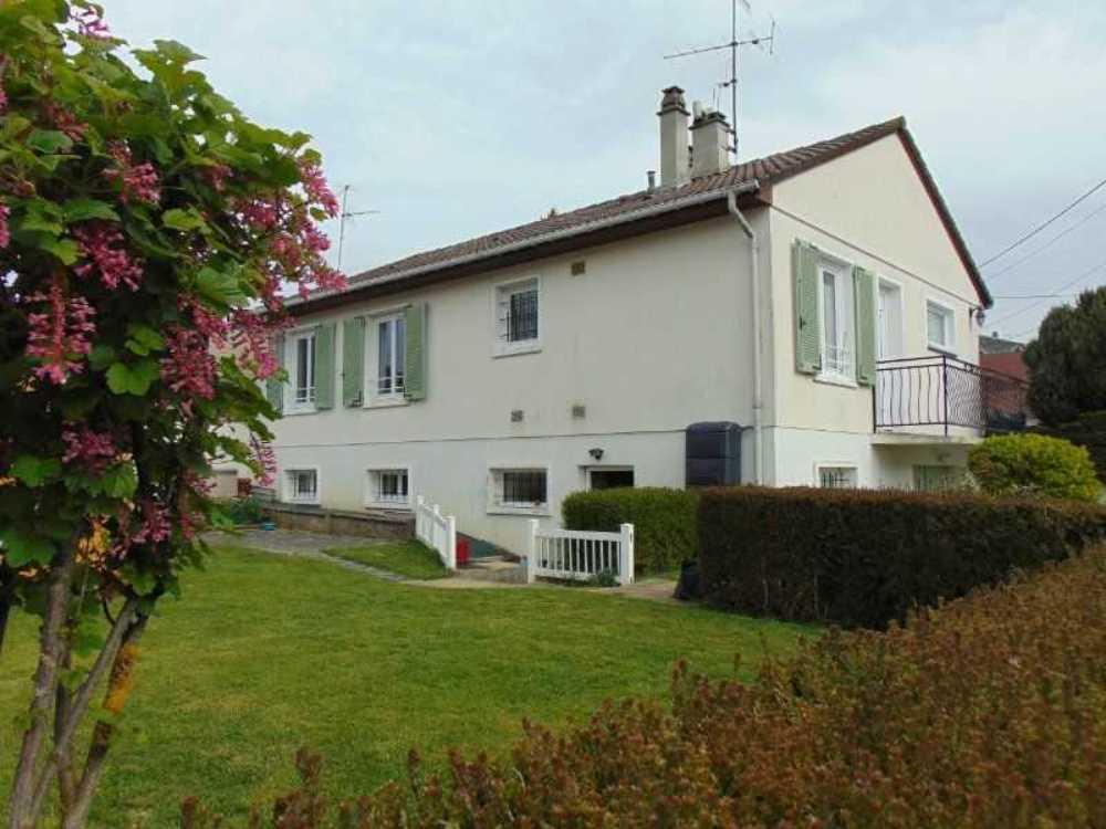 Argentan Orne Haus Bild 4077553
