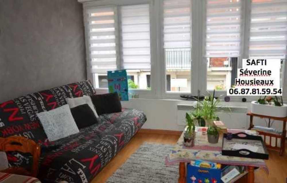 Lens Pas-de-Calais Haus Bild 4073531