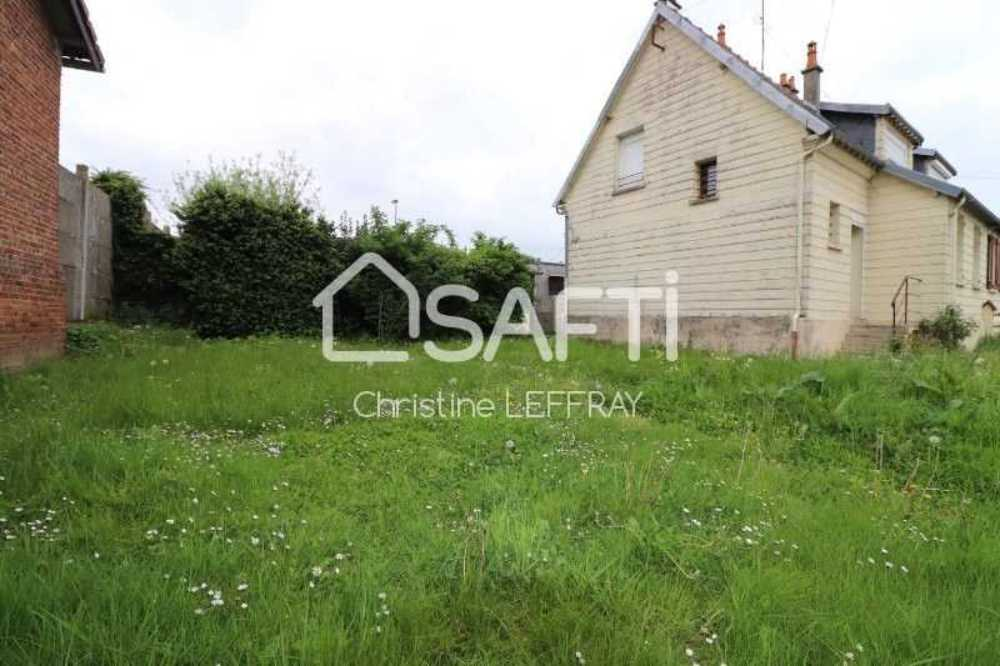 Doullens Somme huis foto 4083732