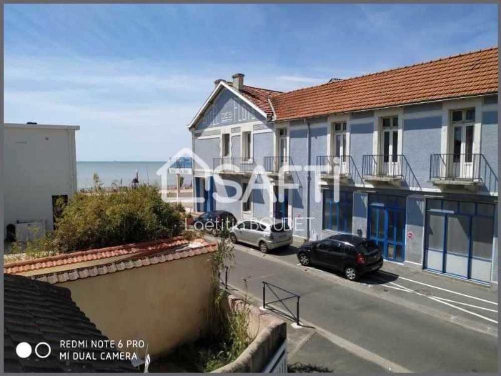Châtelaillon-Plage Charente-Maritime appartement photo 4079013