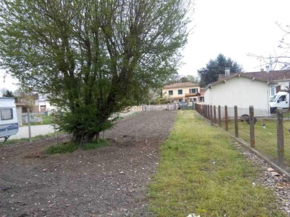 Sérignac Charente terrein foto 4078745