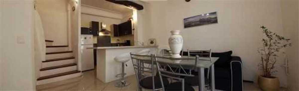 Cabris Alpes-Maritimes Apartment Bild 4068119