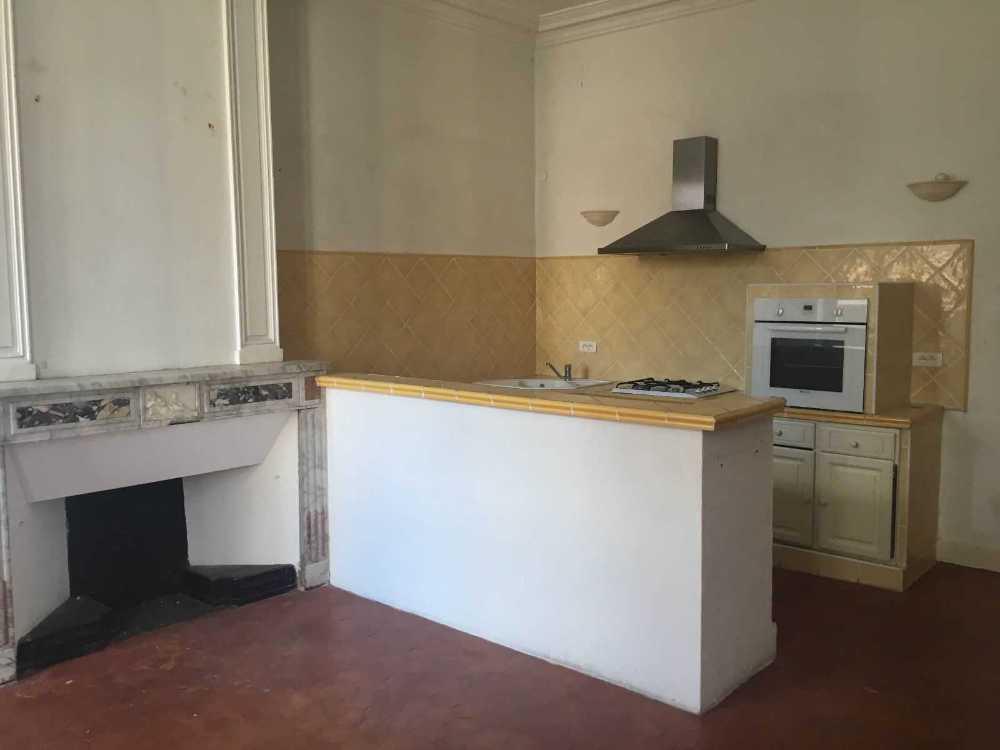Saint-Gilles Gard Apartment Bild 4089631