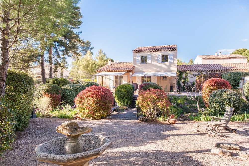 Nans-les-Pins Var house picture 4071330