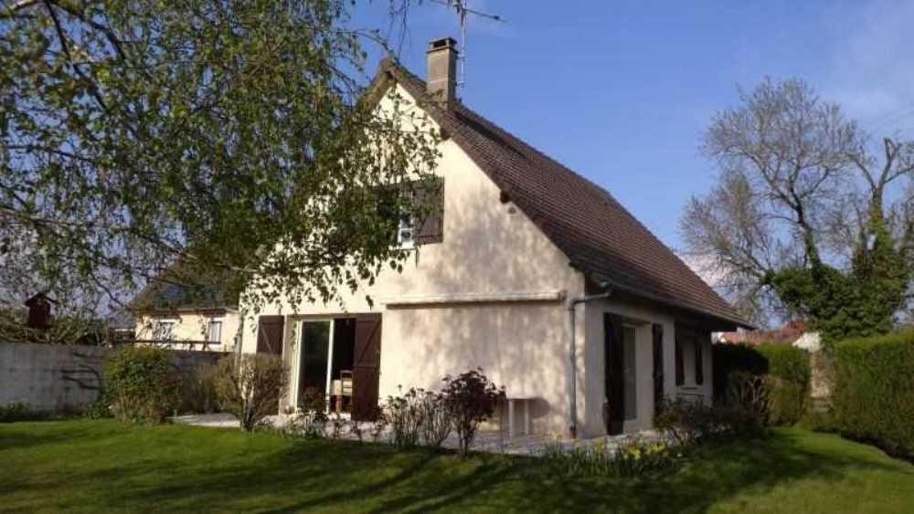 Houville-la-Branche Eure-et-Loir Haus Bild 4075561