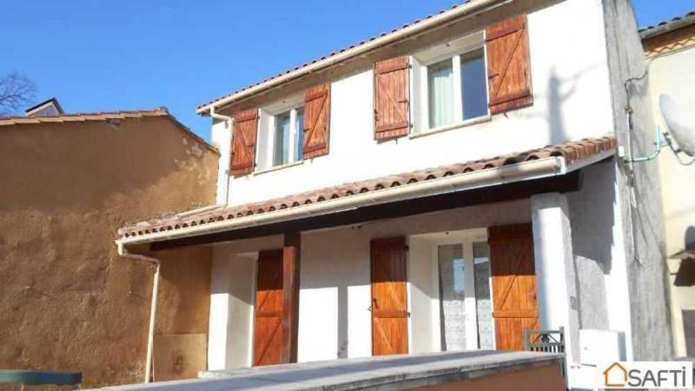 Aiguillon Lot-et-Garonne huis foto 4075854