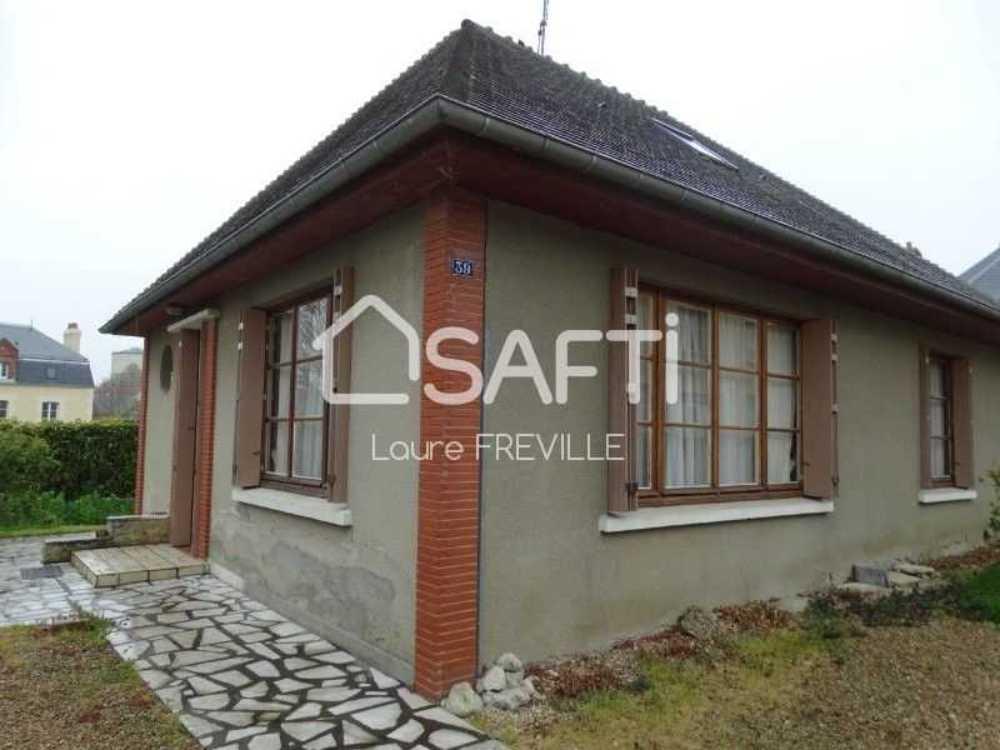 Saint-Pierre-sur-Dives Calvados huis foto 4078488