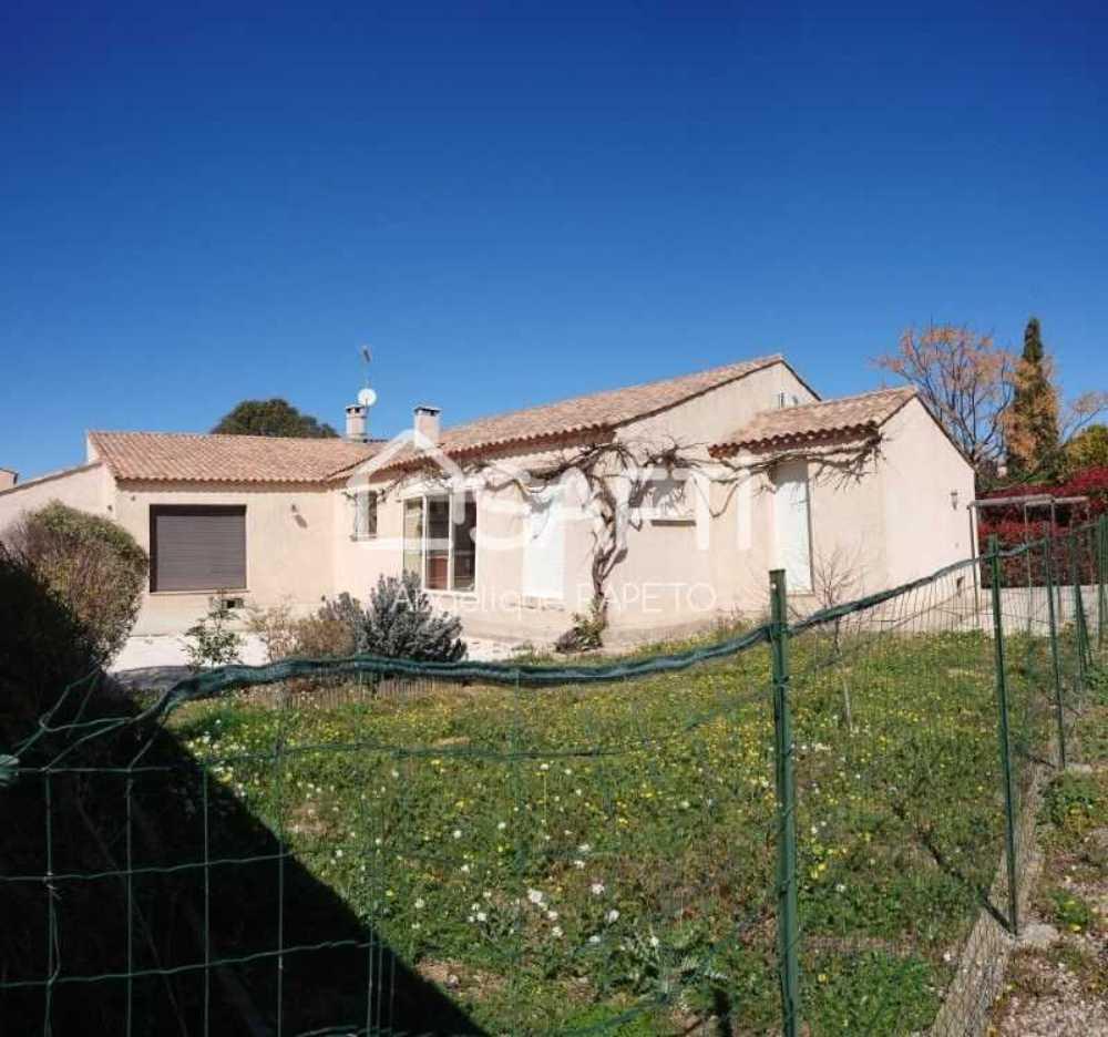 Marseillan Hérault Haus Bild 4074140