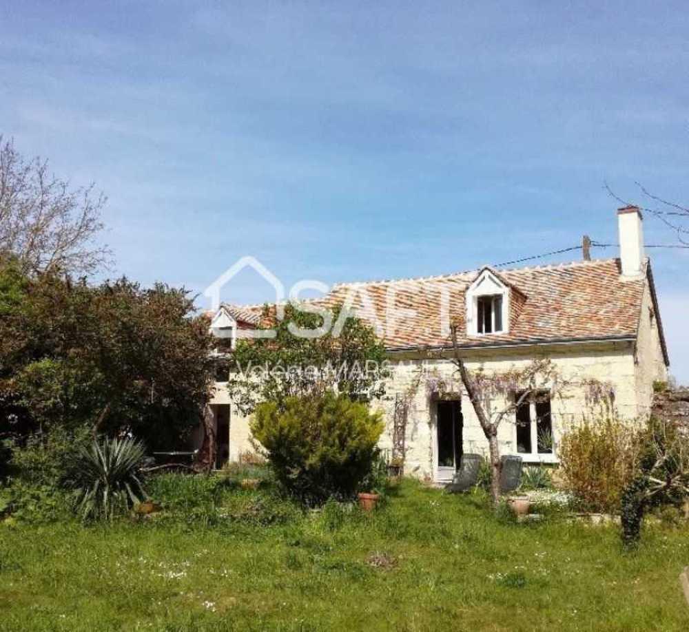 Bourgueil Indre-et-Loire huis foto 4077866