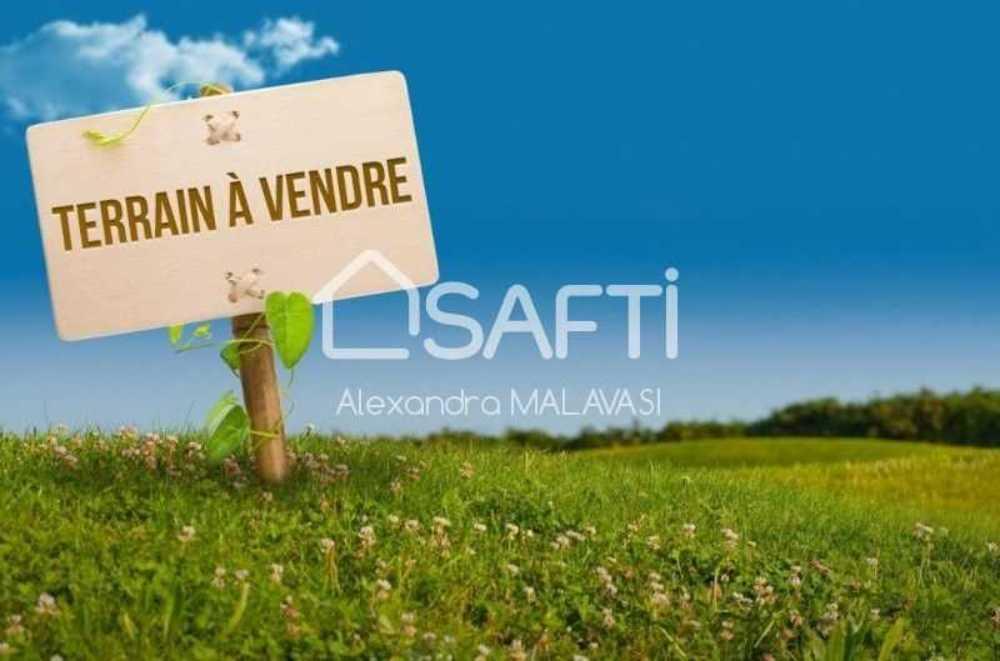 Grésy-sur-Aix Savoie Grundstück Bild 4081336