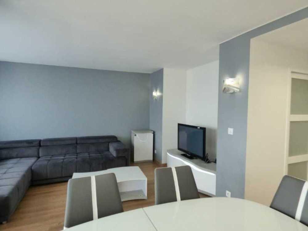 Pontoise Val-d'Oise Apartment Bild 4082083