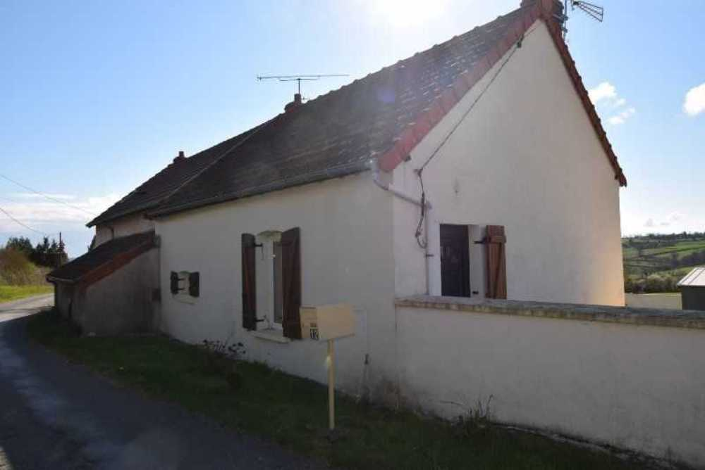 Saint-Éloy-les-Mines Puy-de-Dôme huis foto 4077218