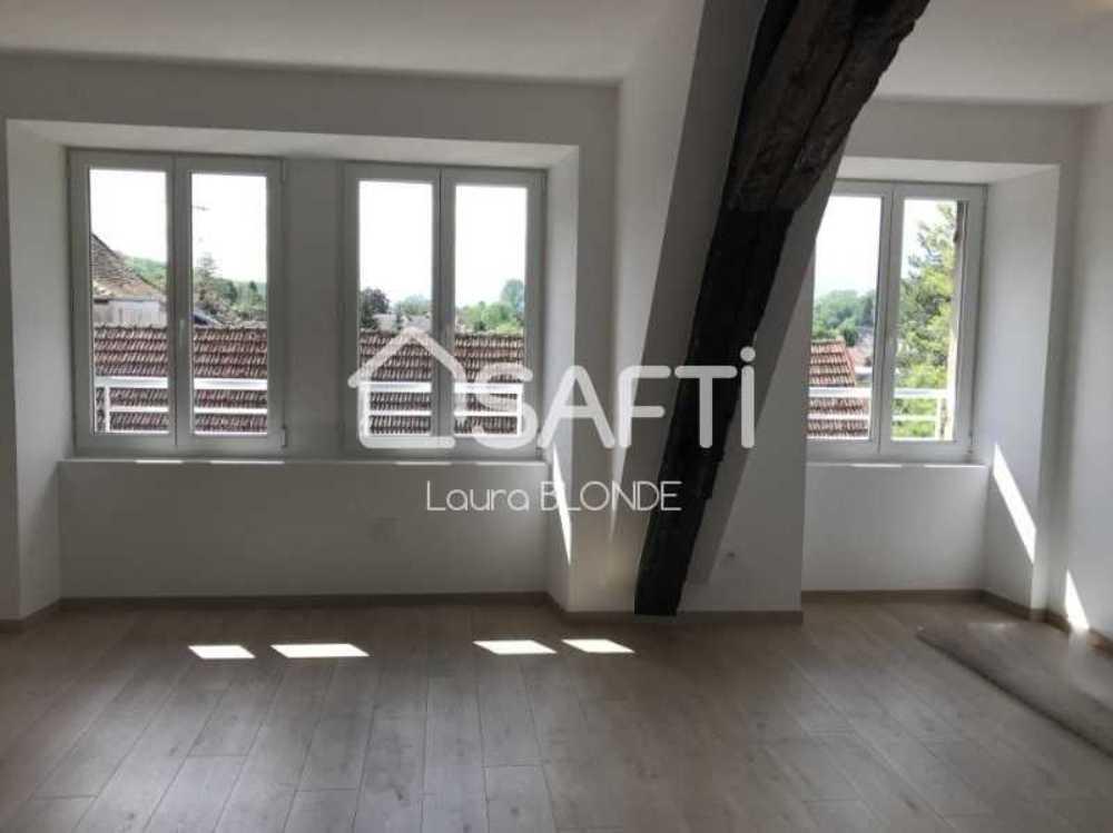 Lons-le-Saunier Jura appartement photo 4086936