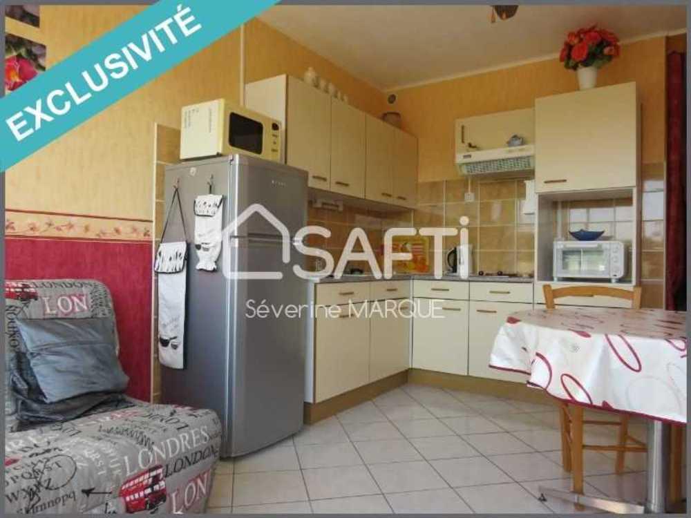 Balaruc-les-Bains Hérault appartement photo 4085635