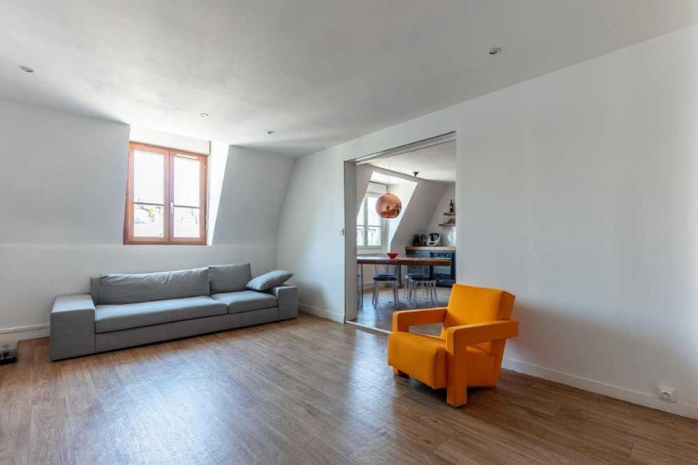 Paris 6e Arrondissement Paris (Seine) appartement photo 4056187