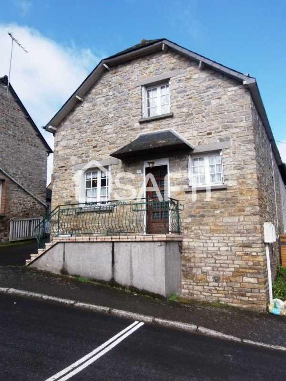 La Bouexière Ille-et-Vilaine huis foto 4077483