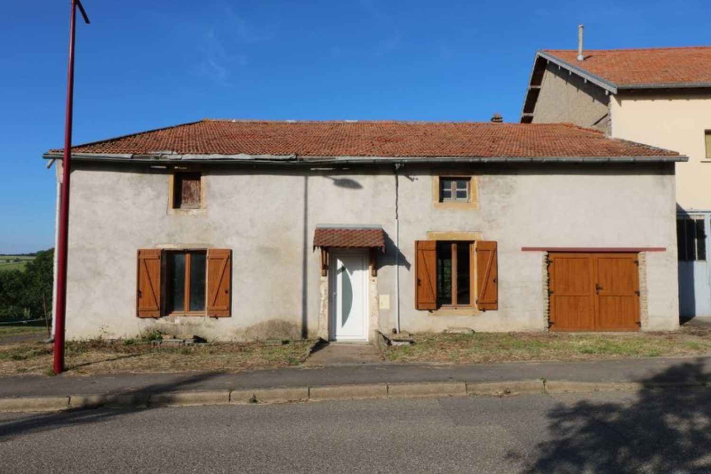 Saint-Jure Moselle maison photo 4136657