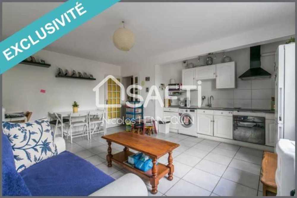 Le Pavé de Pontault Seine-et-Marne appartement foto 4078900