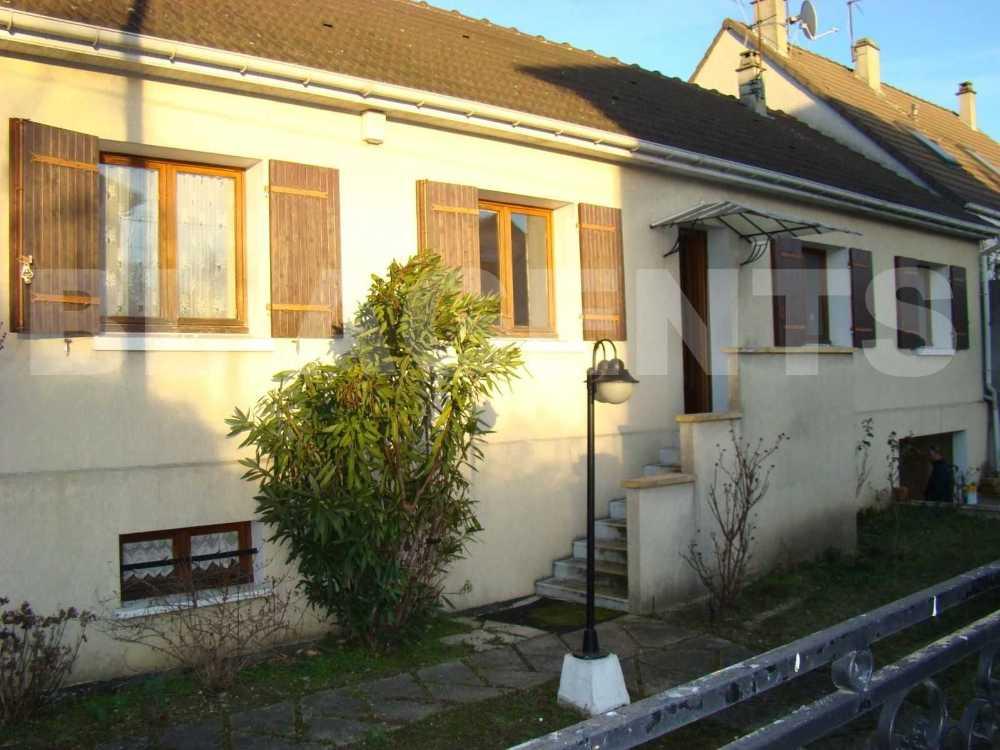 Aulnay-sous-Bois Seine-Saint-Denis maison photo 4059410