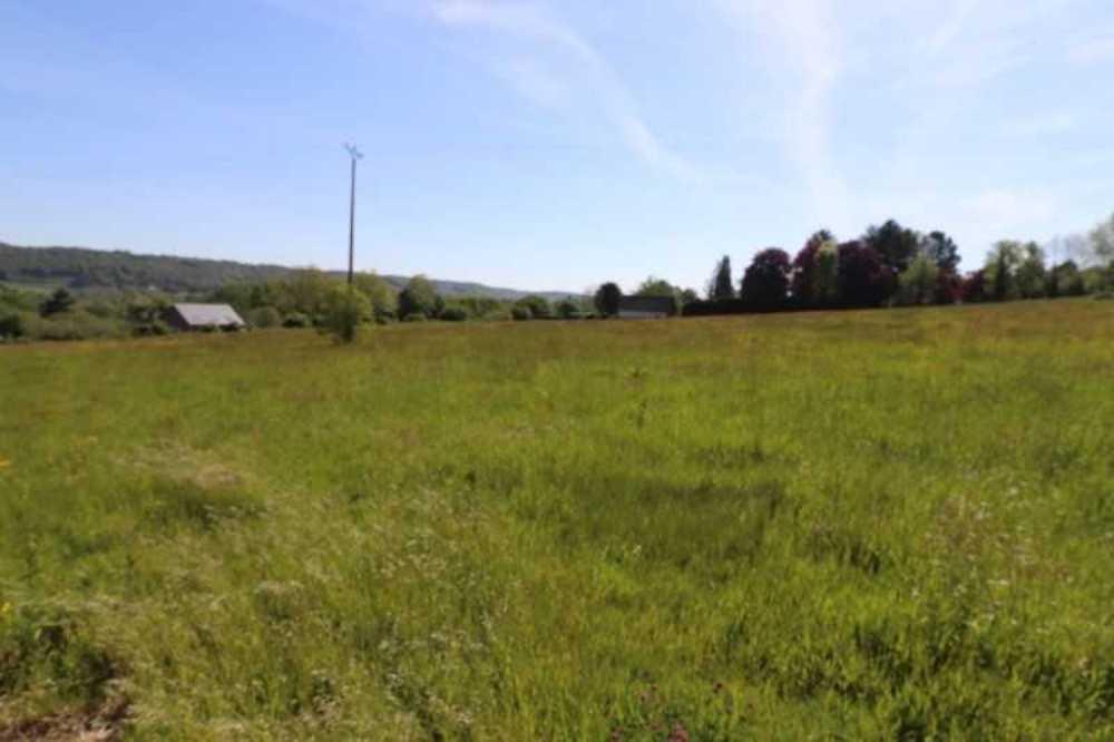Toutainville Eure terrein foto 4082704