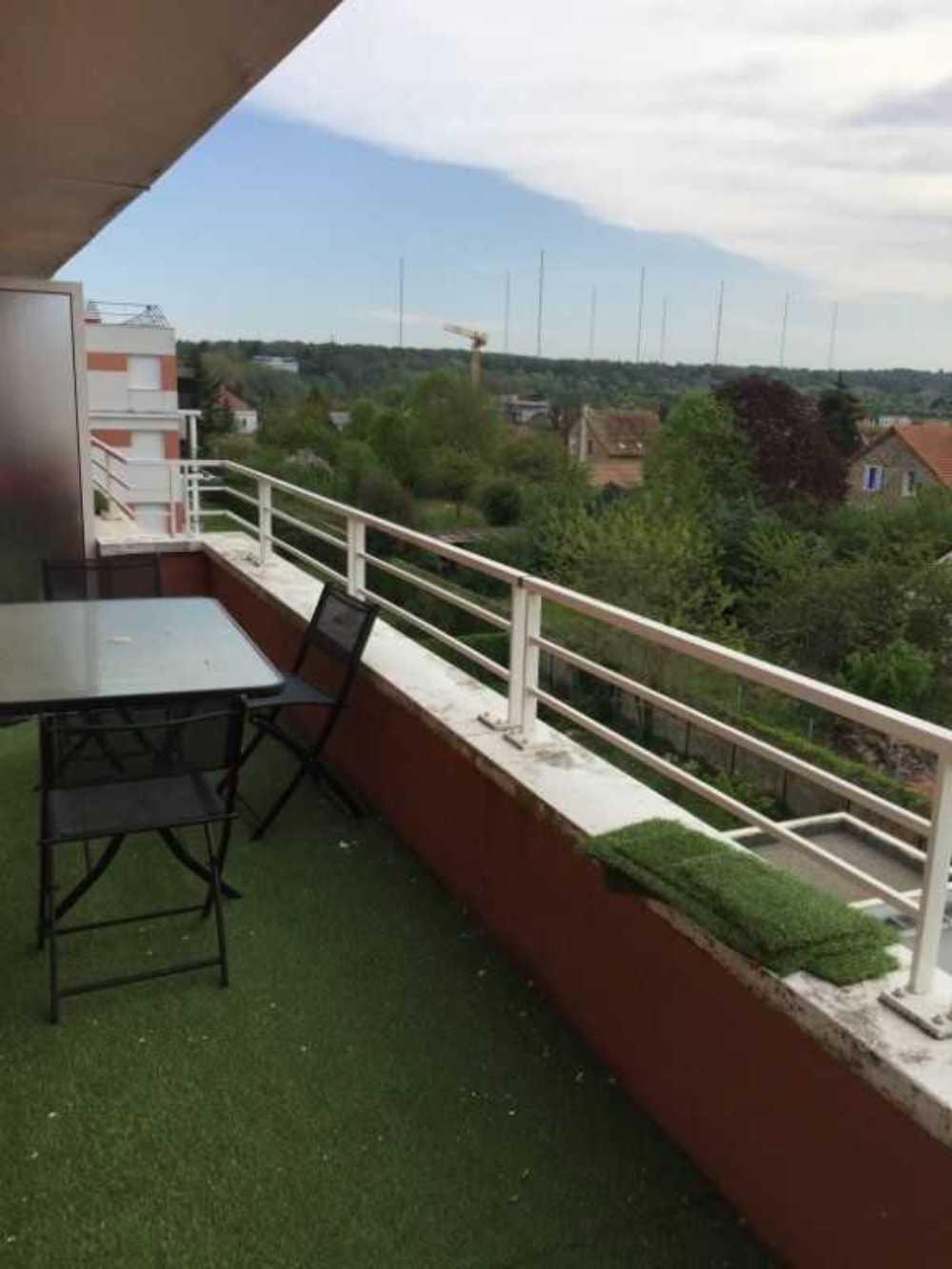 Saint-Fargeau-Ponthierry Seine-et-Marne appartement foto 4080664
