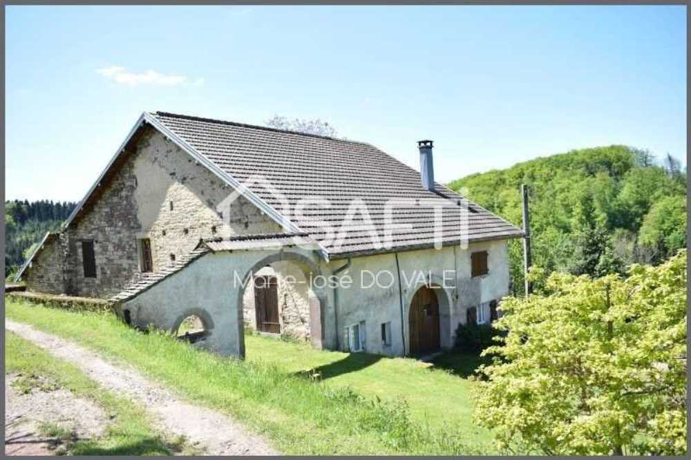 Le Val-d'Ajol Vosges maison photo 4085607