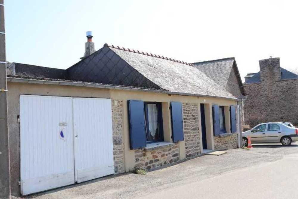 Plouër-sur-Rance Côtes-d'Armor Haus Bild 4085462