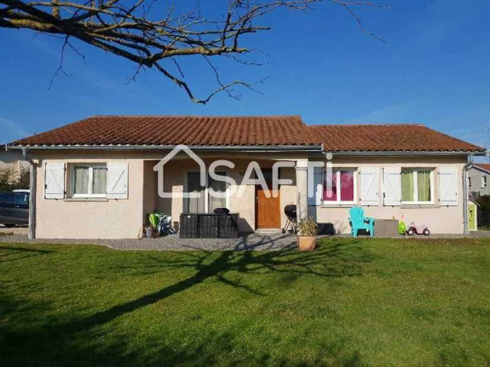 Villars-les-Dombes Ain villa foto 4075898