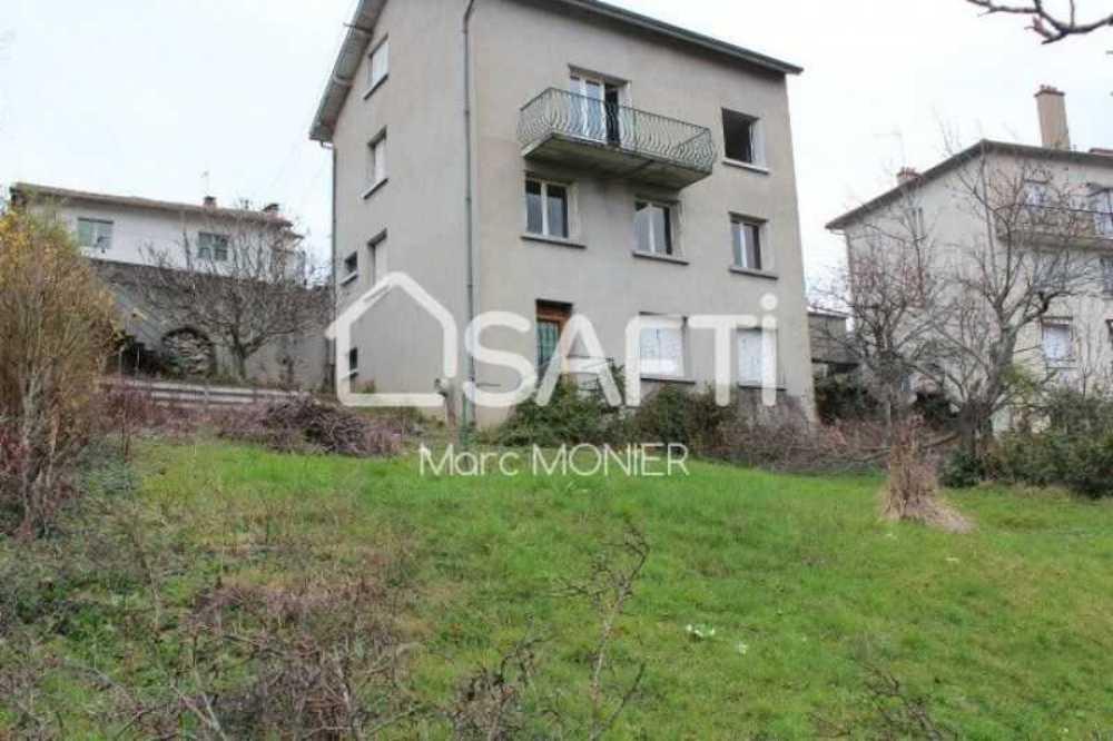 Thiers Puy-de-Dôme huis foto 4075620