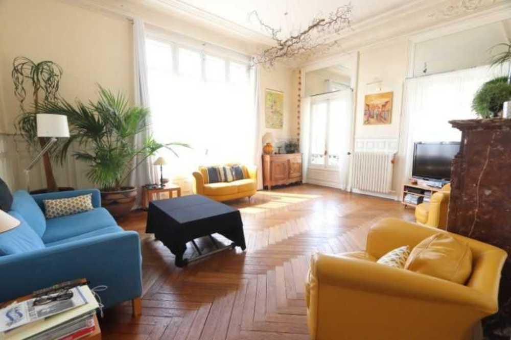 Pontoise Val-d'Oise Apartment Bild 4087900
