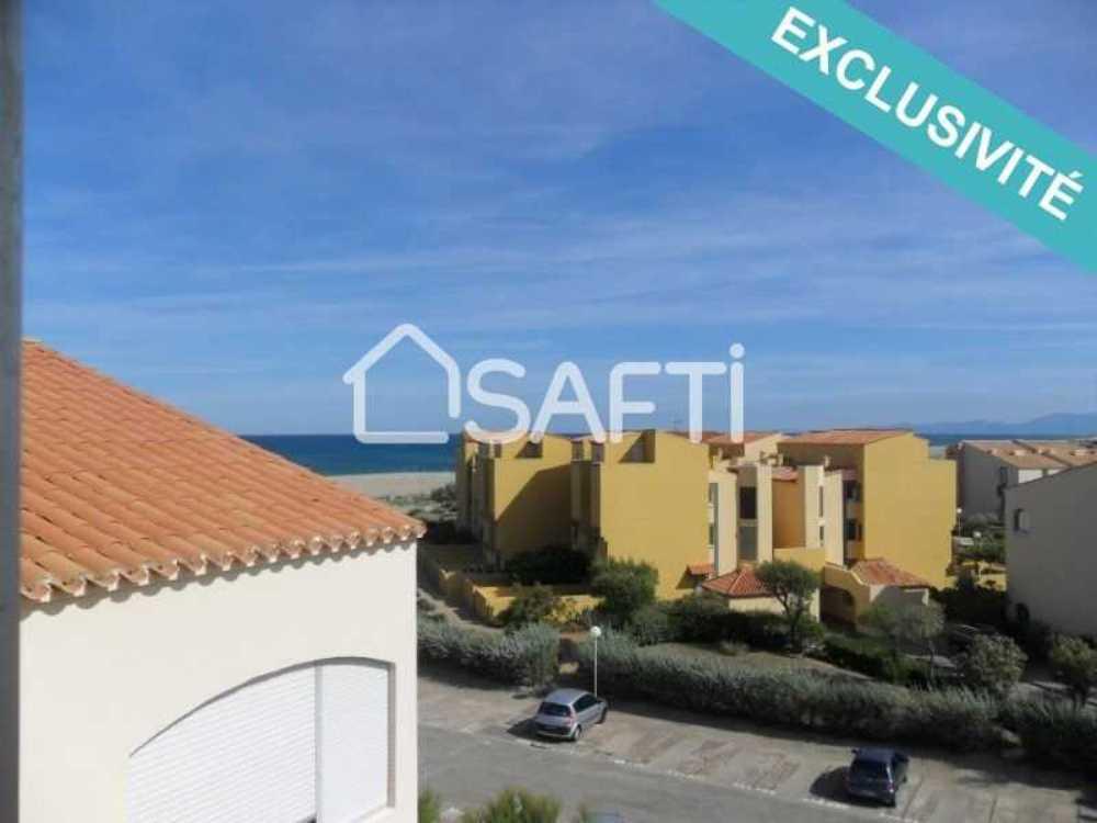Leucate Aude Apartment Bild 4082895